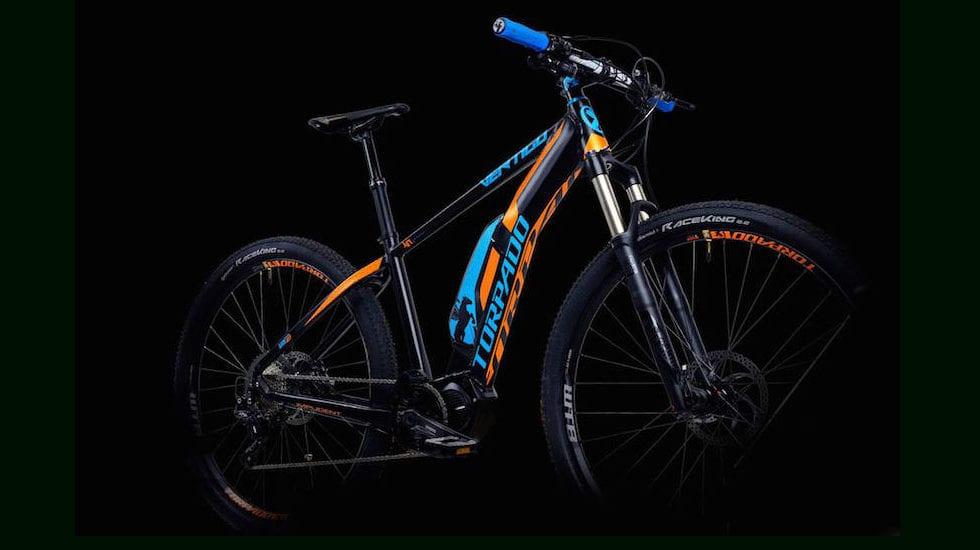 Le e-bike alla conquista di Bike Experience