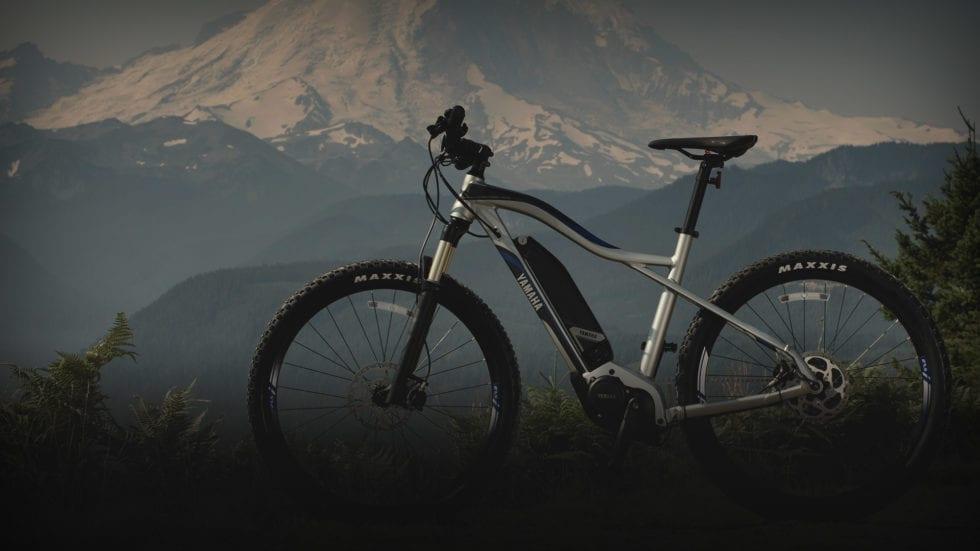 In arrivo le e-Bike Yamaha. E nuovi attori sulla scena bici?