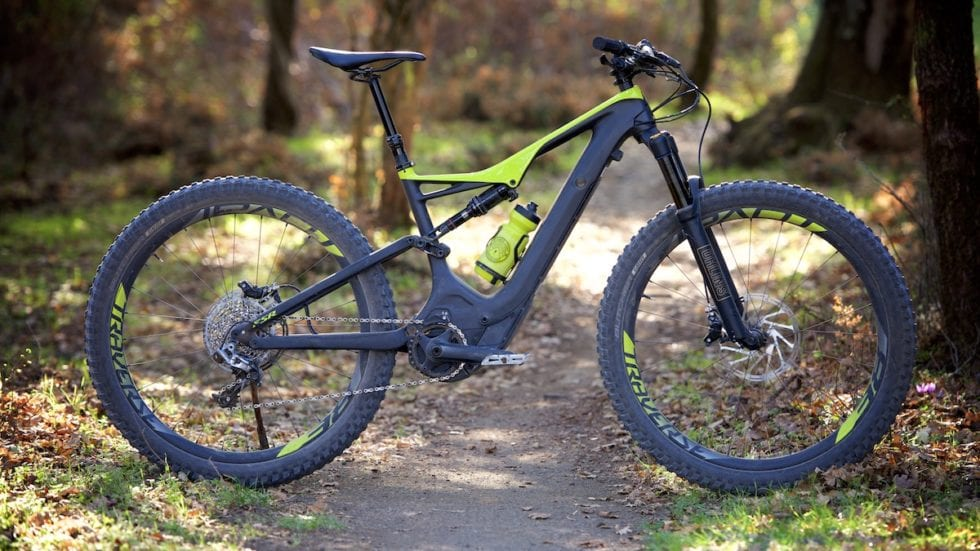 TEST – Specialized S-Works Turbo Levo Carbon: è ancora lei