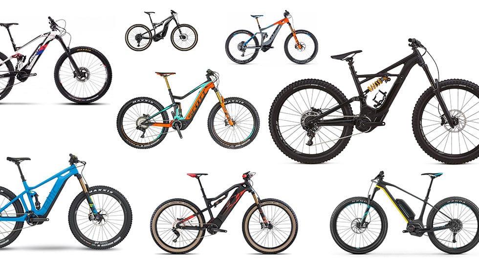Scegliere la e-bike 2018: ecco tutte le proposte