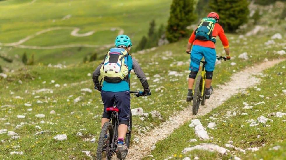 E-bike Testival di Laces: per provare le novità in tema di e-bike