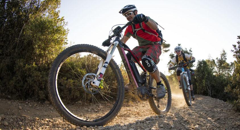 una bici su 2 sarà una e-bike