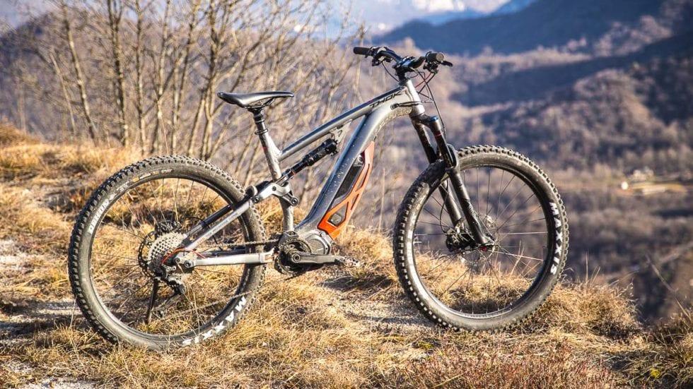 """TEST – Thok Mig R: ecco una trail e-bike """"cattiva""""…"""