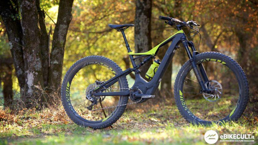 e-bike del futuro