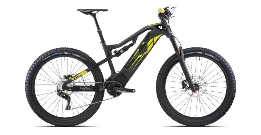 Olympia E1-X Carbon