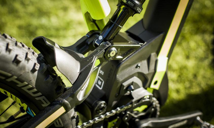 Bh Bikes Atom X