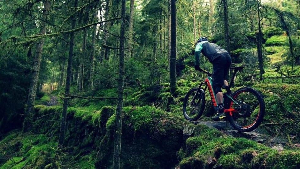 Perché un pro' dovrebbe allenarsi con la e-Bike? Ascoltate Rémy Absalon…