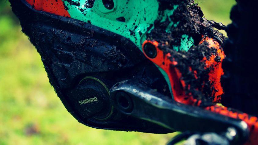 allenarsi con la e-Bike, Rémy Absalon, Scott e-Genius, Shimano Steps