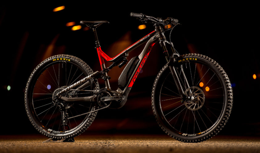 Commencal Meta Power 29