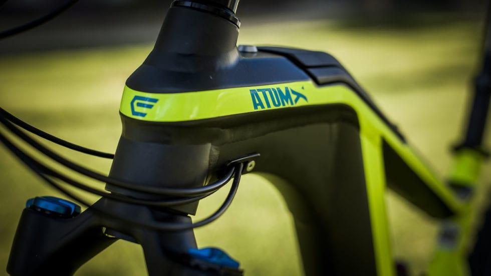 VIDEO – Bh Bikes Atom X: arrivati a quota 700Wh