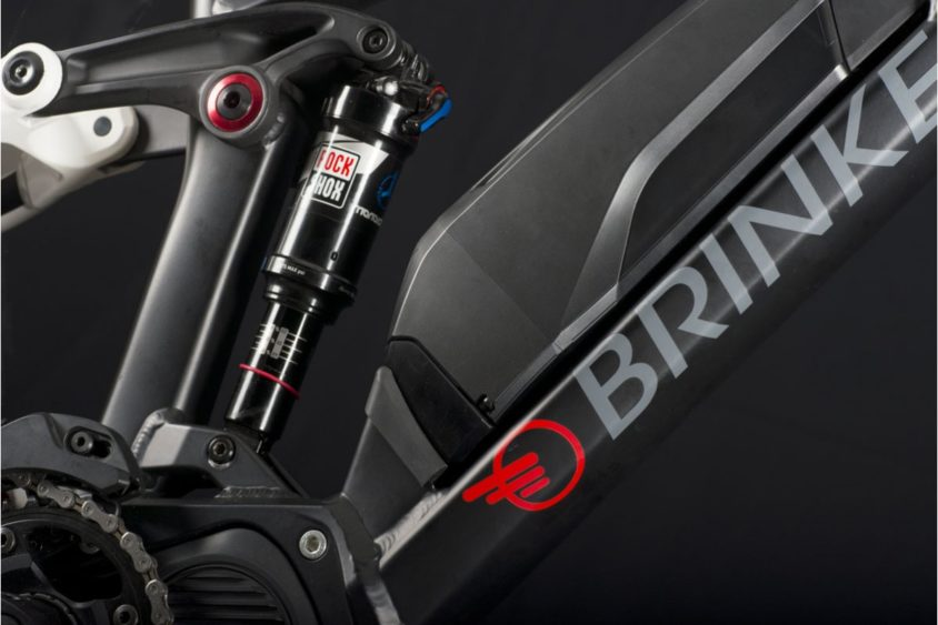 Brinke XFR+