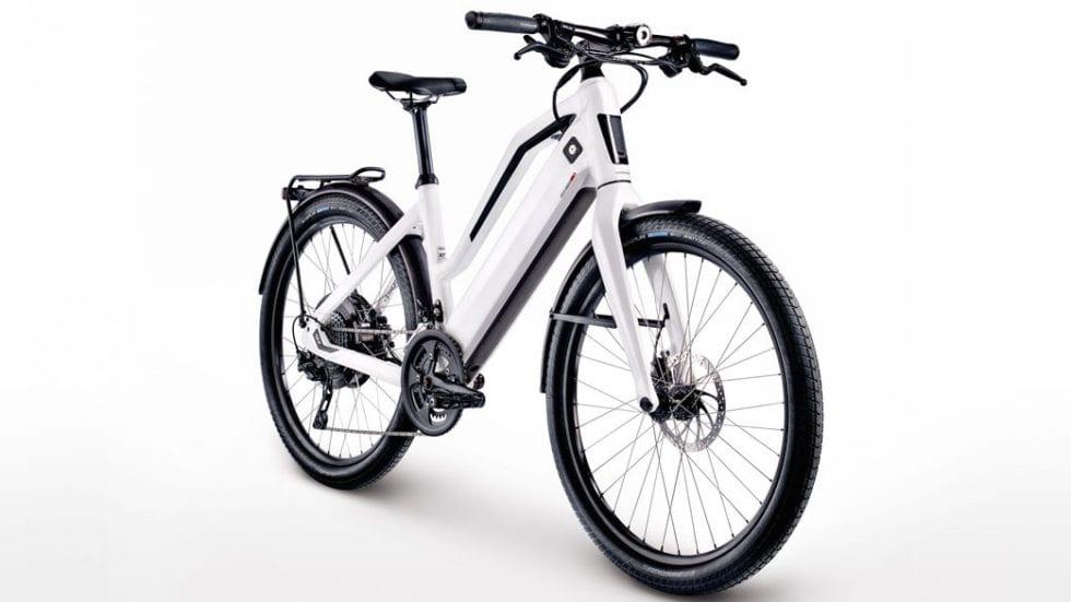 Stromer ST2: alternativa intelligente per la mobilità urbana