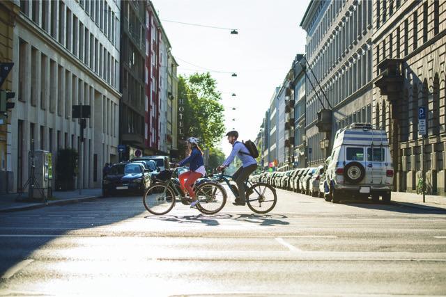 BikeUp