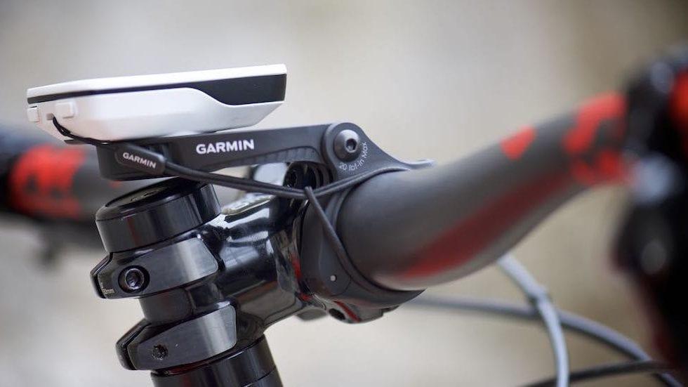 Garmin Edge e Shimano Steps da oggi compatibili