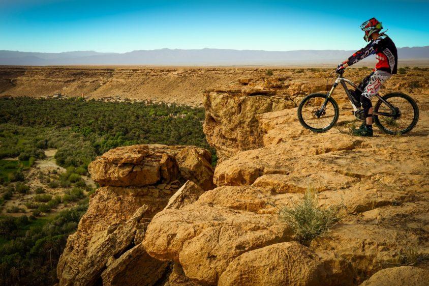 E‐Bike Desert Challenge 2018