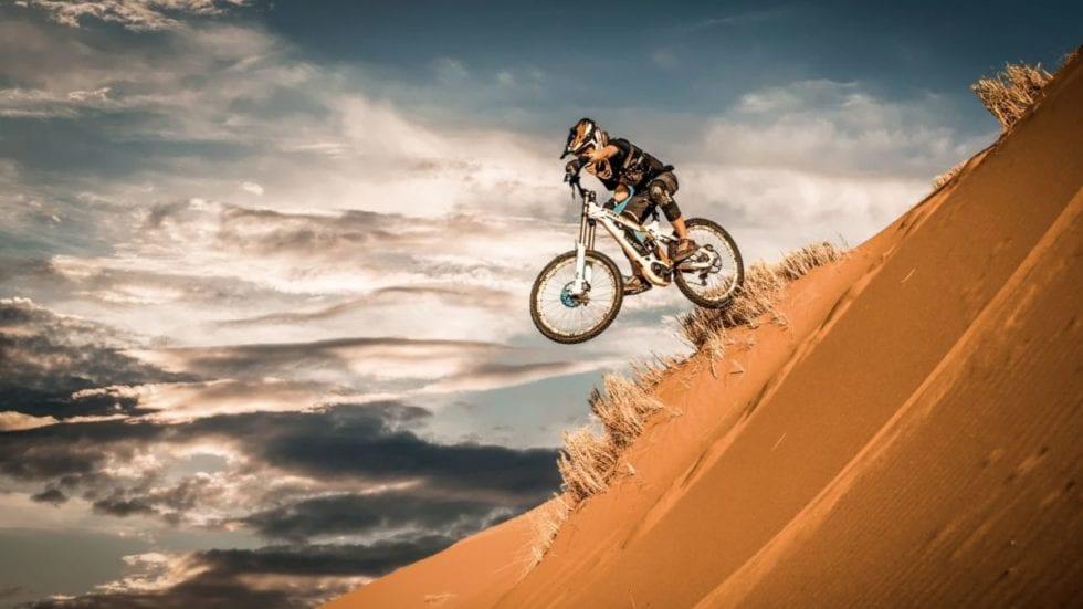 E‐Bike Desert Challenge 2018: gara a tappe nel deserto del Marocco