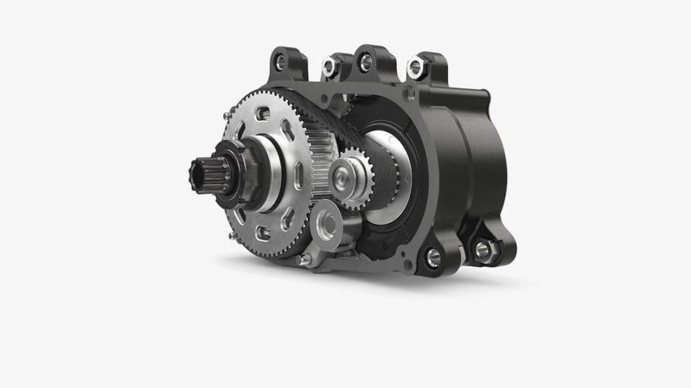 Novità Brose 2019: un motore più leggero e la modalità Flex Power