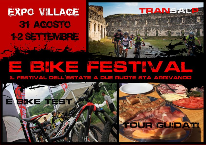 Limone E-Bike Festival