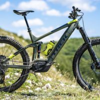 Trek Powerfly LT 9