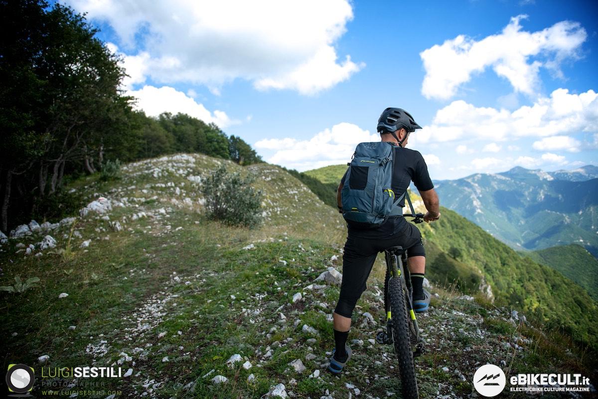 zaino Evoc FR Trail E-Ride