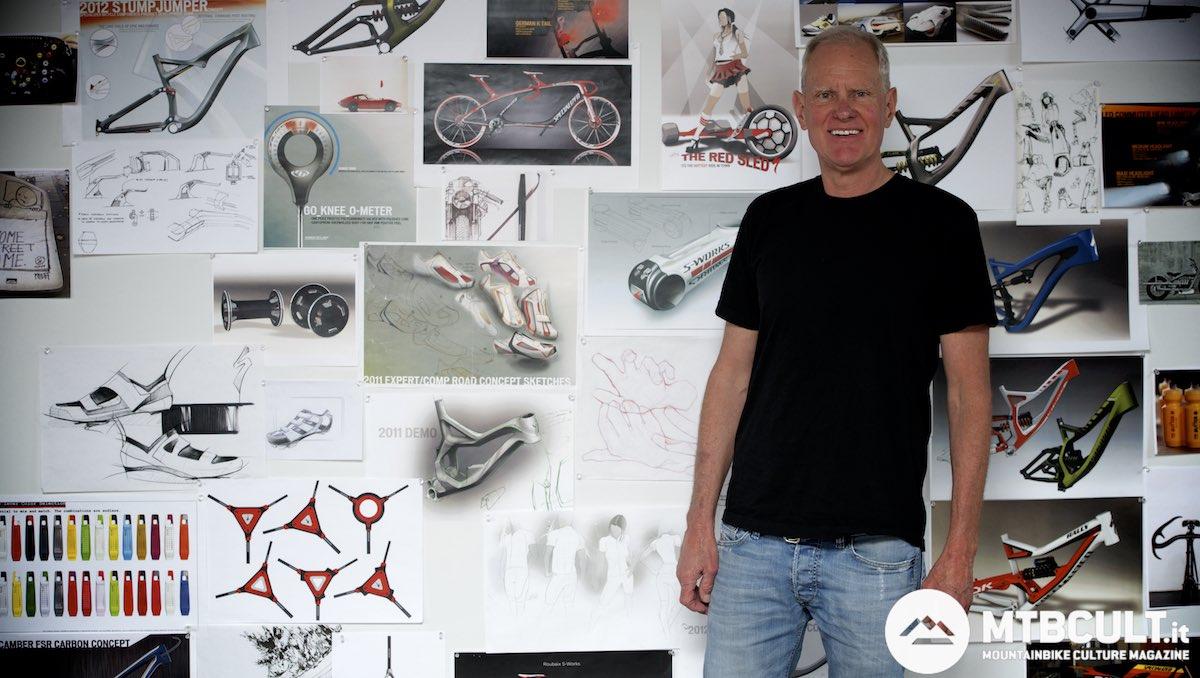 evoluzione della specialized turbo levo