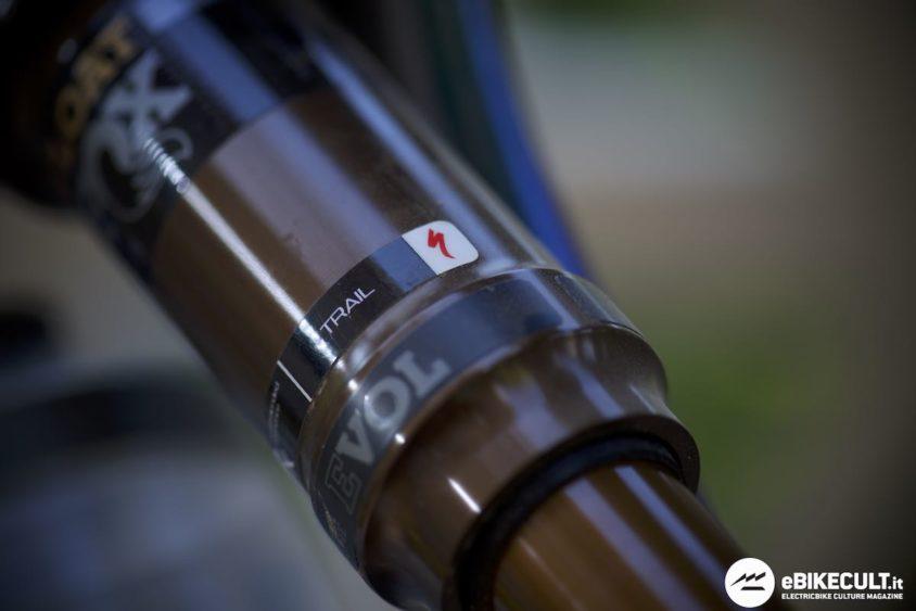 Specialized S-Works Turbo Levo Carbon