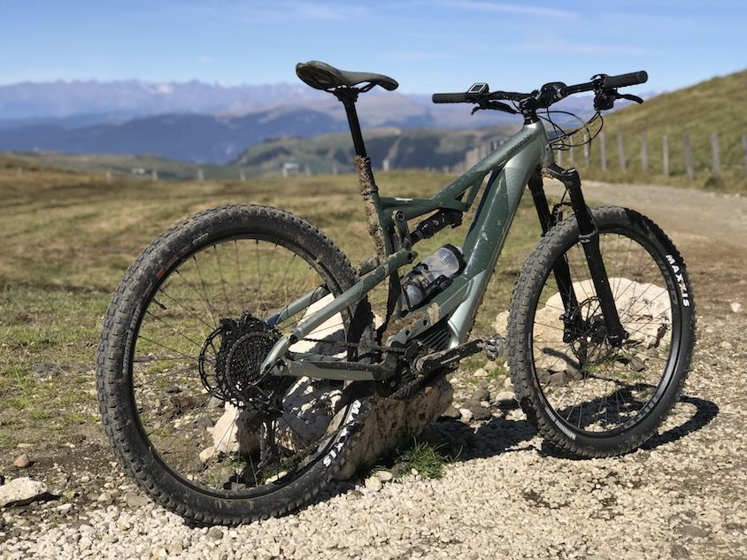 Cannondale Moterra Neo