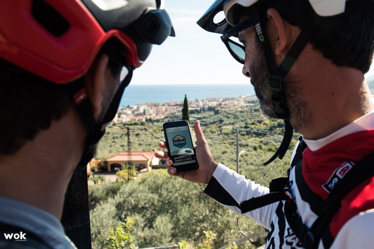 E-Enduro World Race 2019