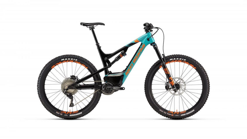 scegliere la e-Mtb 2019, Rocky Mountain Altitude Powerplay