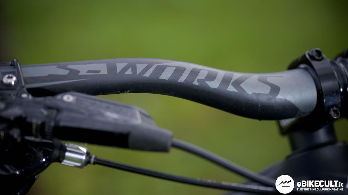 Specialized S-Works Turbo Levo
