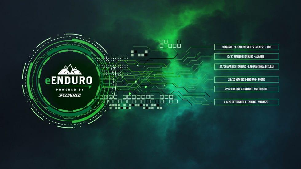 E-Enduro: recap stagione 2018 e calendario 2019
