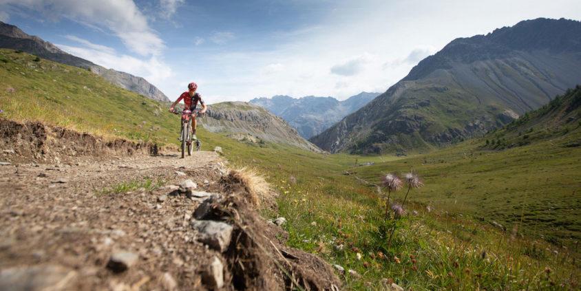 Alta Valtellina e-Bike Experience