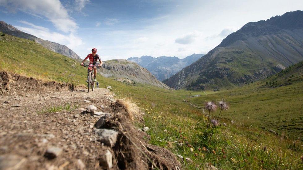 1ªAlta Valtellina E-Bike Experience: sulle tracce dell'Alta Valtellina Bike Marathon