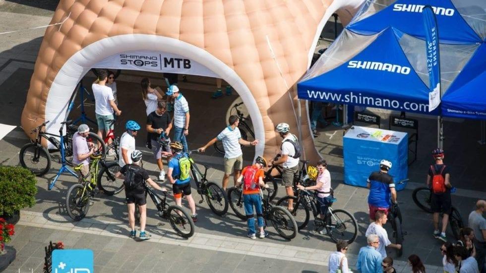 Il 22 e 23 settembre BikeUp arriva a Milano