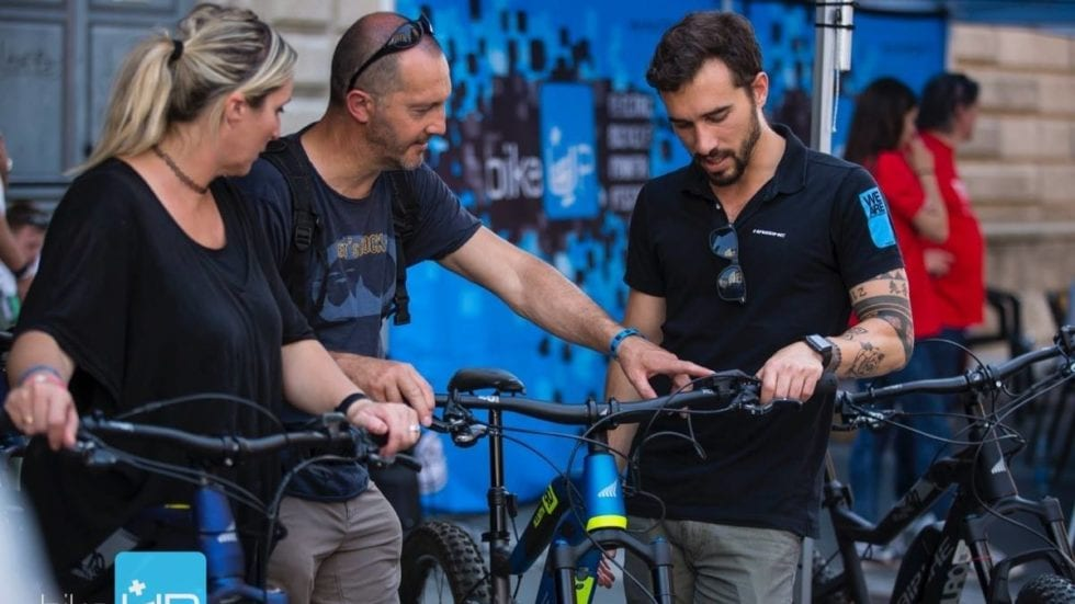 BikeUP 2019: un programma ricchissimo di attività