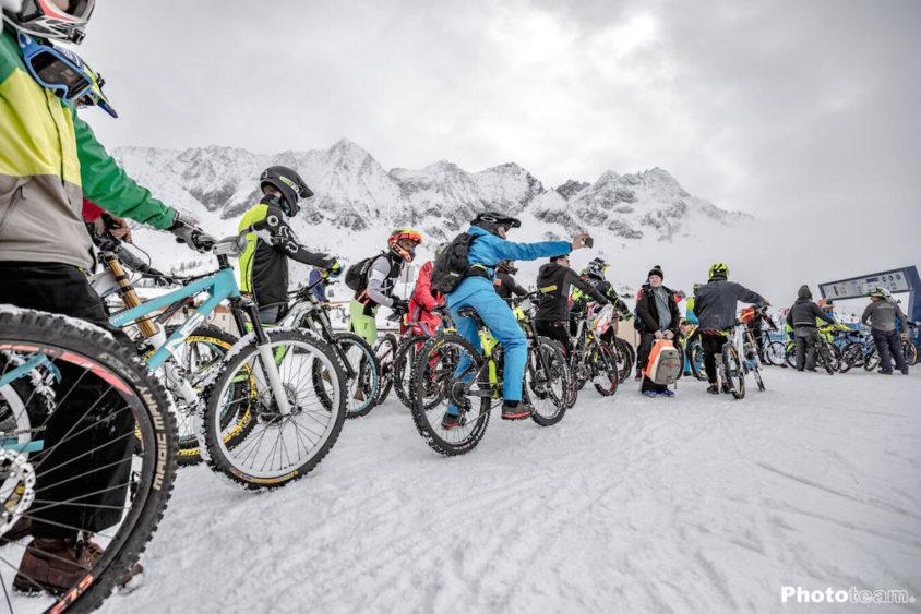 La Winter Downhill 2019