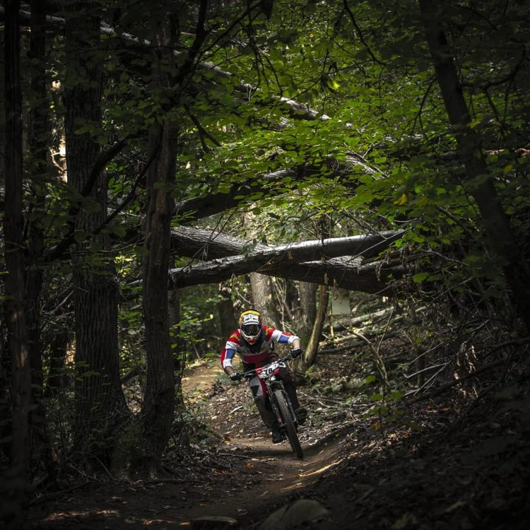 e-enduro international series