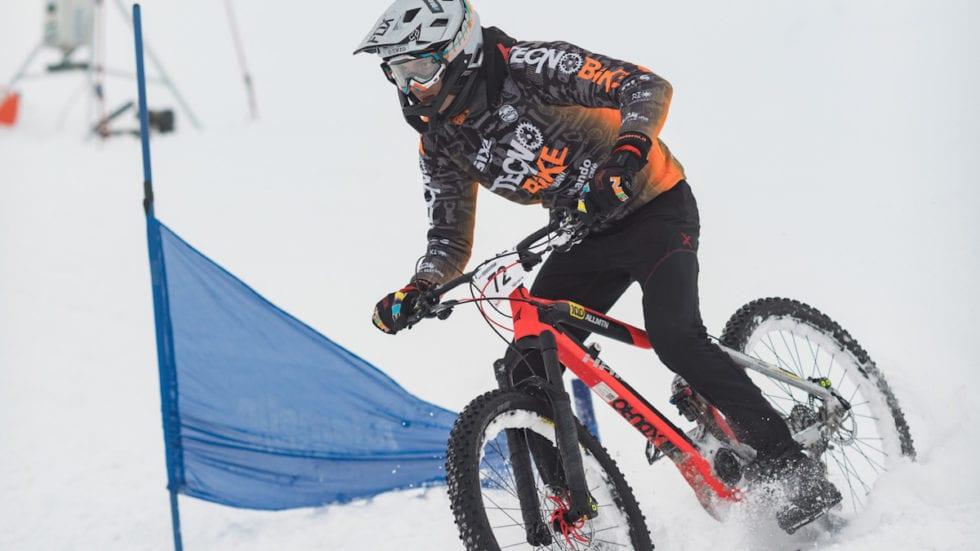 La Winter Downhill 2019 apre anche alle e-Mtb