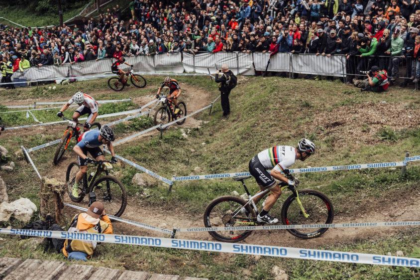 UCI e-Mtb