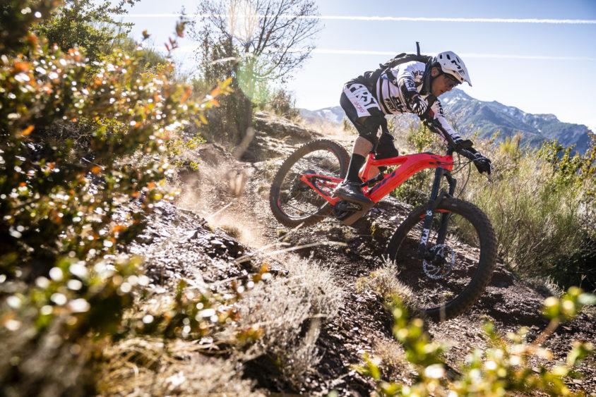 Bh Bikes al WES E-Bike Series