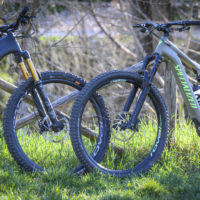 Specialized Turbo Levo a confronto