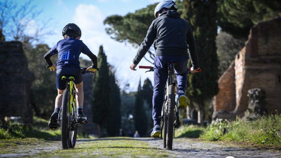 «Mi porti in bici con te?» ovvero lui, lei e una Scott E-Genius 710 Plus
