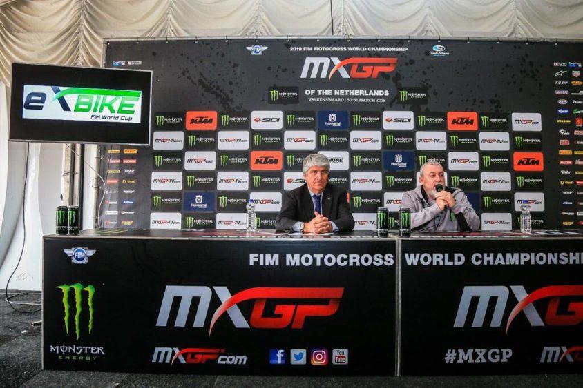 FIM E-XBike World Cup