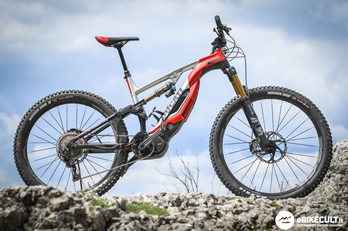 Ducati Mig RR