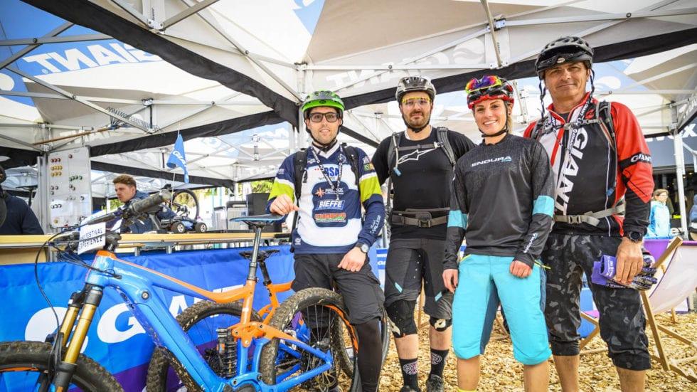 PROVALO CON NOI – Giant-Liv e-Bike Experience al Bike Festival 2019