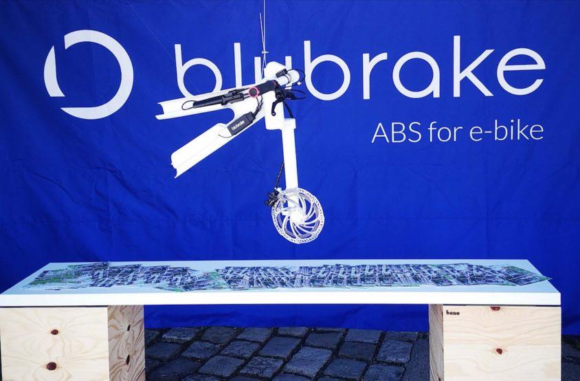 ABS per e-bike