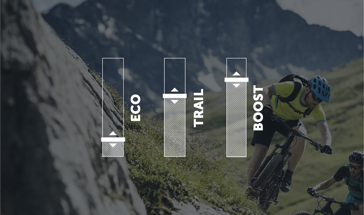 Aggiornamento Shimano Steps