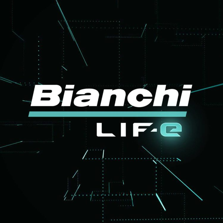Bianchi Lif-E