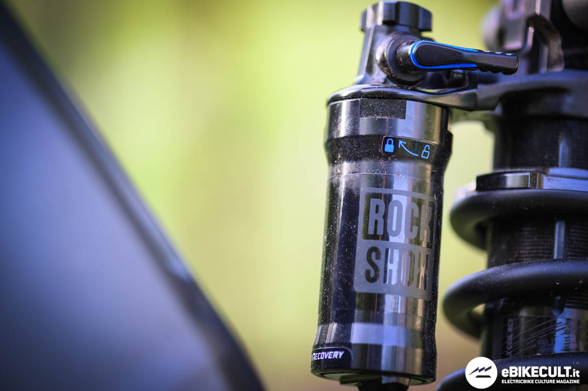 Ghost Hybrid SlamrX S 7.7
