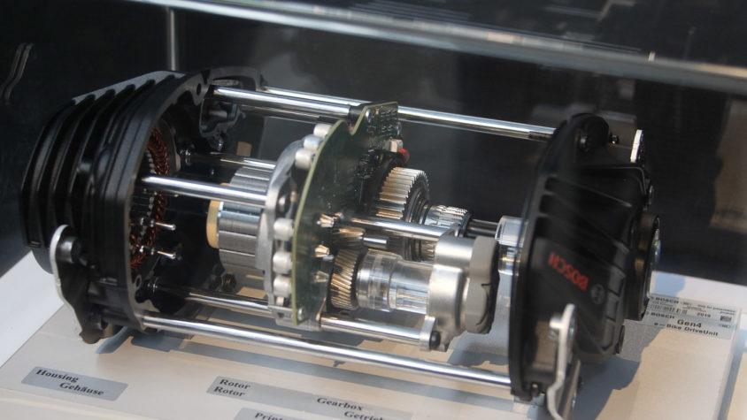 Motori Bosch 2020